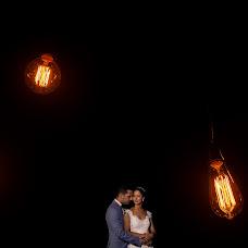 Wedding photographer Carlos Alves (caalvesfoto). Photo of 15.10.2017