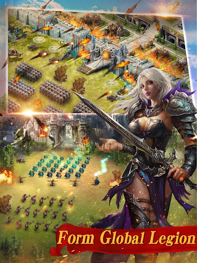 Land of Heroes - Lost Tales
