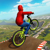 BMX Cycle Tricky Stunts 2017