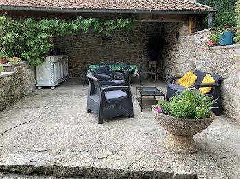 maison à Rancenay (25)