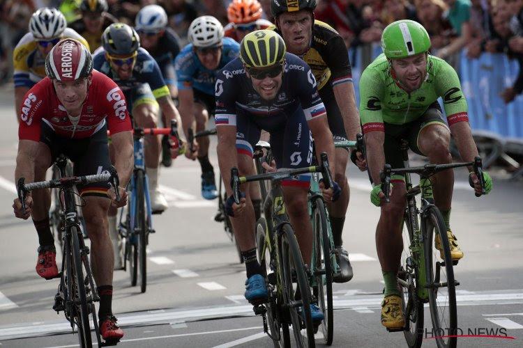Wouter Wippert vindt geen nieuw team en stopt met wielrennen