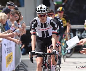 Arnaud Démare en Bryan Coquard laten zich vloeren, De Gendt blijft leider in de Dauphiné