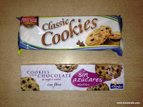 Photo: Cookies Choco