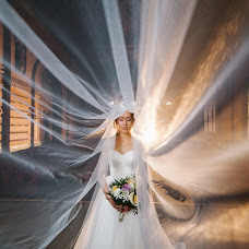 Wedding photographer Dmitriy Zubkov (zubkov). Photo of 18.09.2017