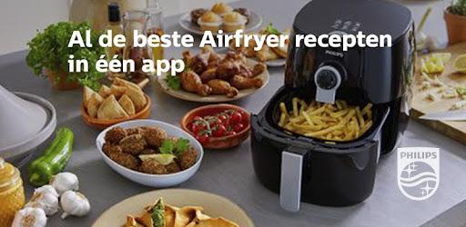 nutriu - airfryer recepten & tips - apps op google play