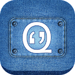 Pocket Quotations Premium Icon