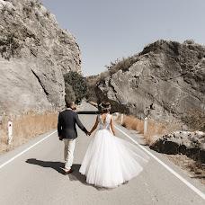 Wedding photographer Artem Toropov (arttoropov). Photo of 09.01.2017