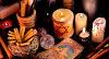 velas y para un ritual de noche de san juan