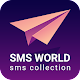Download SMS World - SMS Collection For PC Windows and Mac