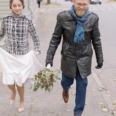 Wedding photographer Daniel V (djvphoto). Photo of 21.12.2016