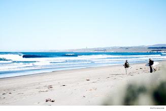 Photo: Central California. Photo: Maassen #surferphotos
