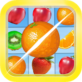Match 3 Fruits Puzzle