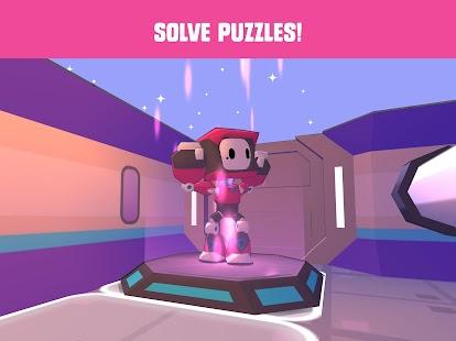 Switch & Glitch - Coding Game - náhled
