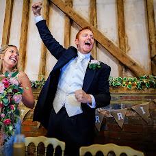 Wedding photographer Marius Tudor (mariustudor). Photo of 15.01.2018