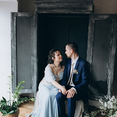 Wedding photographer Lada Terskova (telada). Photo of 10.10.2017