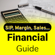 Guide for Financial Terms- Share Market SIP, Sales