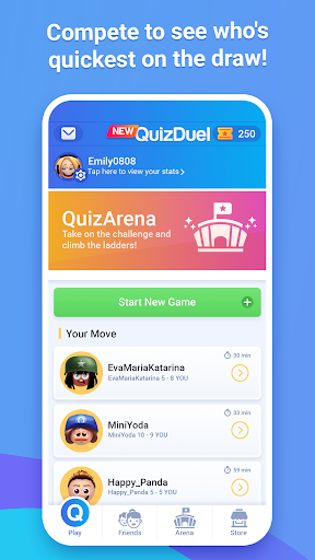 NEW QuizDuel! apktreat screenshots 2