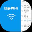 Wifi for Edge Panel icon