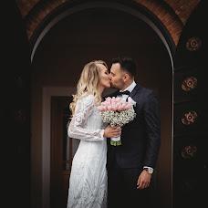 Wedding photographer Marcin Łabuda (marcinlabuda). Photo of 16.04.2018