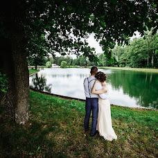 Wedding photographer Yuriy Krasnov (hagen). Photo of 29.09.2016
