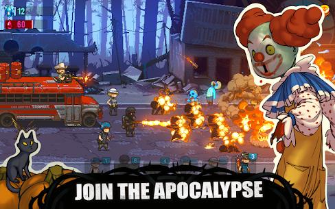 Dead Ahead: Zombie Warfare 9