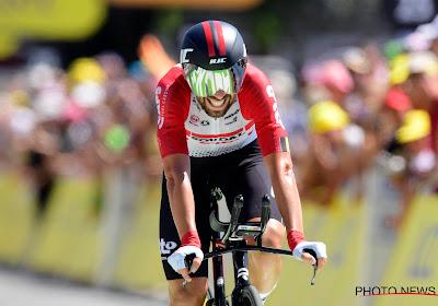 De Gendt speerpunt van 'vrijbuitersploeg' Lotto Soudal in Vuelta