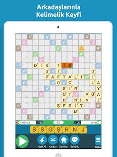 Game Kelimelik APK for Windows Phone