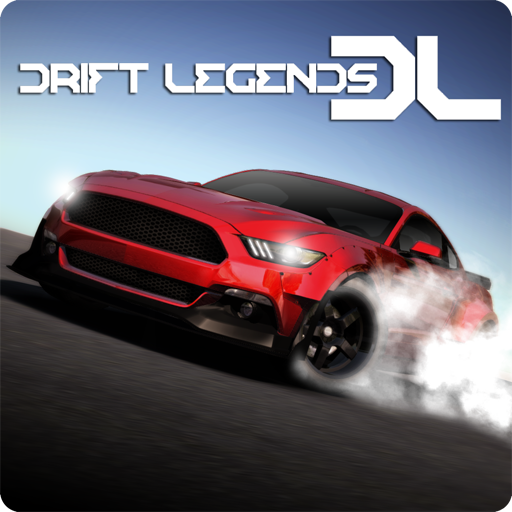 Drift Legends file APK for Gaming PC/PS3/PS4 Smart TV