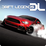 Drift Legends 1.8.3 (Mod Money)