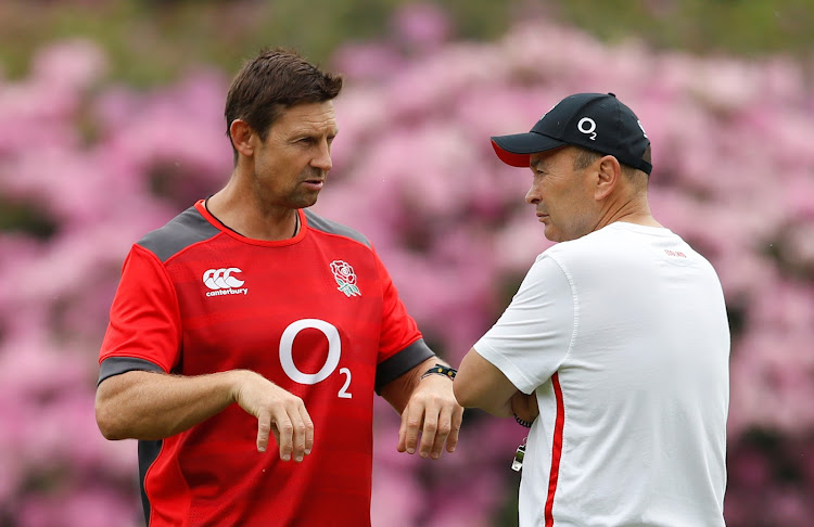 Scott Wisemantel worked with Eddie Jones as the attack coach as England cantered to the 2019 Rugby wORLD Cup in October last year only to lose out to the Springboks of South Africa in the final.