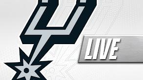 Spurs Live Pregame thumbnail