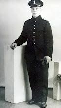 Photo: Jan Mennega, bij de marine