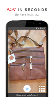 VarageSale: Buy. Sell. Local.- screenshot thumbnail