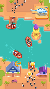 Idle Ferry Tycoon Mod Apk 1.2.15 (No Ads) 2