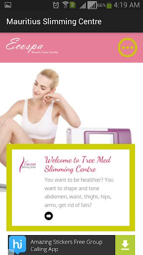 Mauritius Slimming Centre
