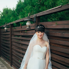 Wedding photographer Saviovskiy Valeriy (Wawas). Photo of 10.06.2017