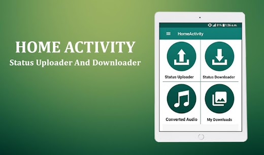 Full Video Status Downloader For Whatsapp App Download For Android and iPhone 5