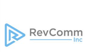 RevComm logo