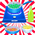 Make Pasta - Cooking games icon