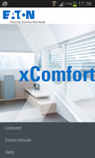 xComfort Smart Home Controller- screenshot thumbnail