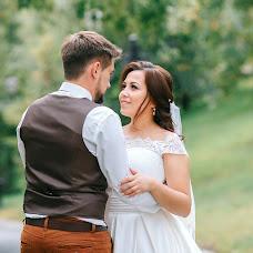 Wedding photographer Darya Gaysina (Daria). Photo of 12.03.2017