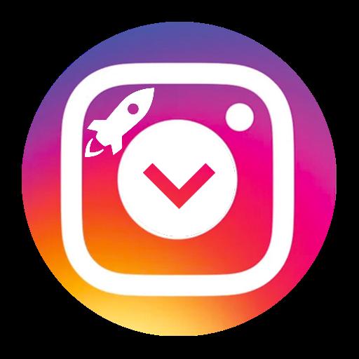 Jet Insta - Instagram İndirici