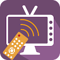 TV Remote Control - Prank App icon