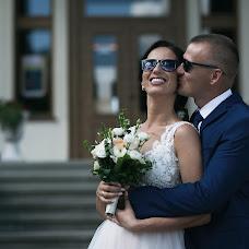 Bryllupsfotograf Laura Peckauskiene (lpeckauskiene). Bilde av 25.04.2019