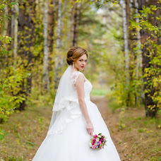 Wedding photographer Irina Batova (irenuzhka). Photo of 06.10.2017
