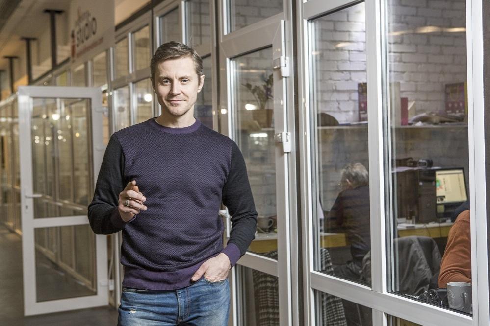 БУМ ЗДЕСЬ: Виталий Давий отмечает, что за год продажи твердотопливных котлов выросли на 150%