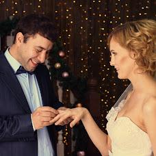 Wedding photographer Aleksandr Turnyak (foto38). Photo of 16.02.2016