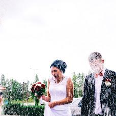 Wedding photographer Stepan Novikov (Stivi9). Photo of 12.09.2017