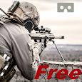 VR Pro Sniper Free Icon