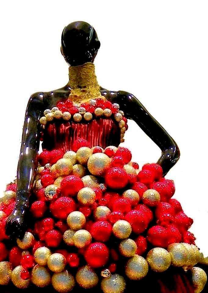 Rosso Natale di mariateresacupani